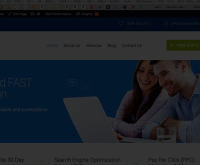 best domain names asheville business
