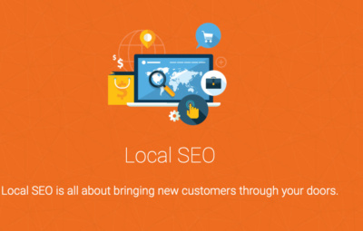 How to Market your Small Business Website